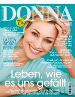DONNA Magazin_Ausgabe 7_2014www.donna-magazin.de