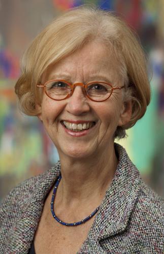 Dr. Elin Guski