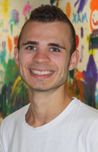 Jonas Klaff