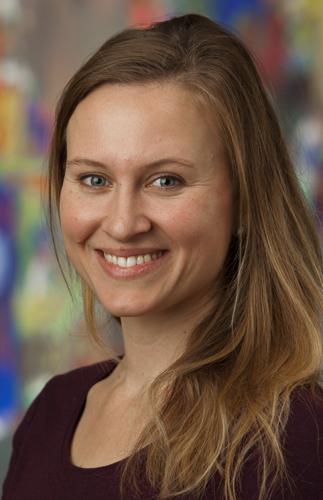 Claudia Kopf