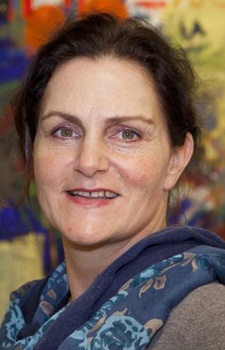 Simin Zarbafi-Blömer