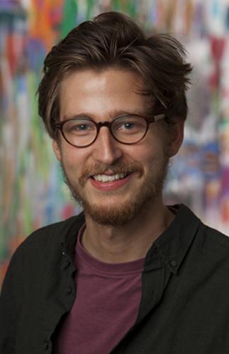 Jonas Sprengel
