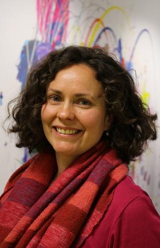 Anne Kahlaf