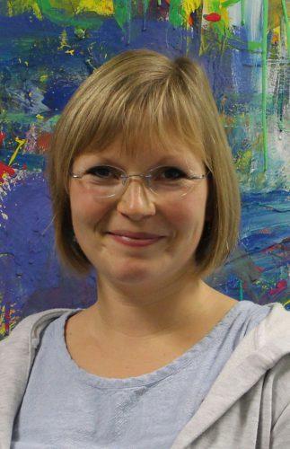 Andrea von Fleischbein