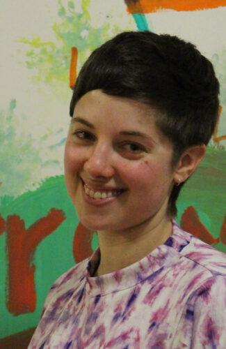 Anne Schorsch