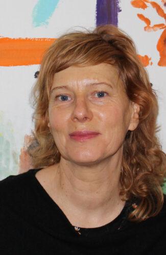 Karin Langer