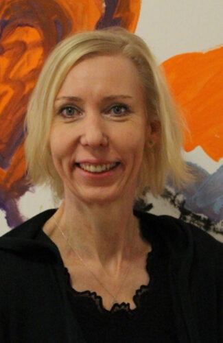 Maria Völkel