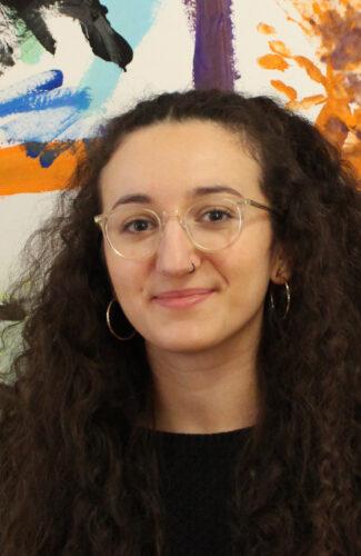 Myriam Metry